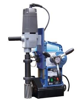 Magnetic Drilling Machine NITTO KOHKI Auto-Feed